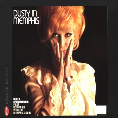 Dusty Springfield Son-Of-A-Preacher Man cover art