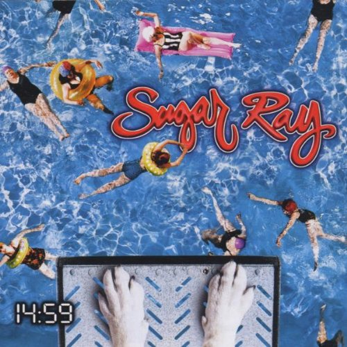Sugar Ray Every Morning cover art