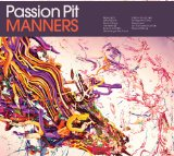 The Reeling sheet music by Passion Pit