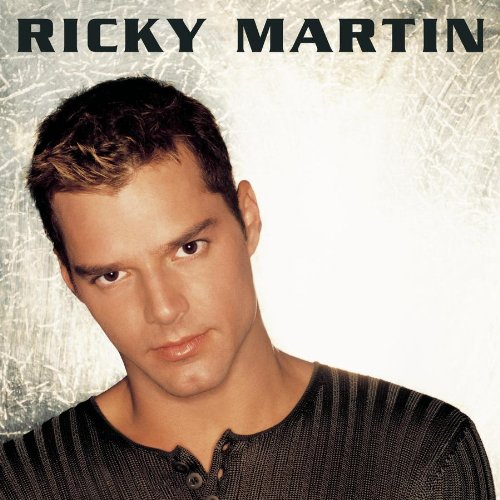 Ricky Martin Be Careful (Cuidado Con Mi Corazon) cover art