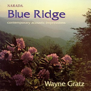 Wayne Gratz Blue Ridge Part 2 cover art