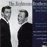 You've Lost That Lovin' Feelin' sheet music by The Righteous Brothers