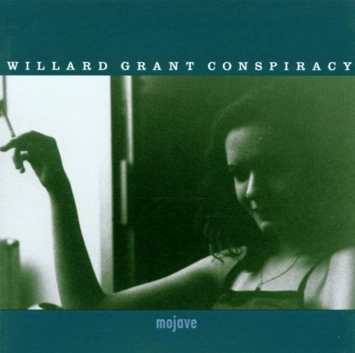 Willard Grant Conspiracy The Work Song cover art