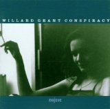 Willard Grant Conspiracy:Color Of The Sun