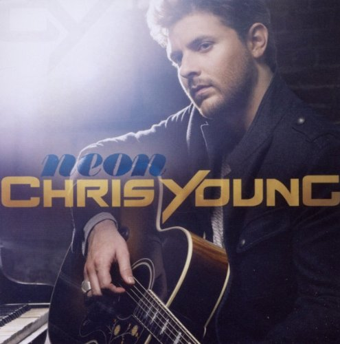Chris Young You cover art