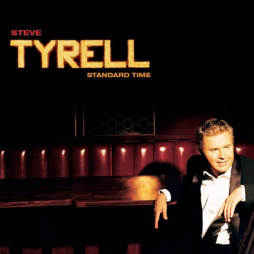 Steve Tyrell What A Little Moonlight Can Do cover art