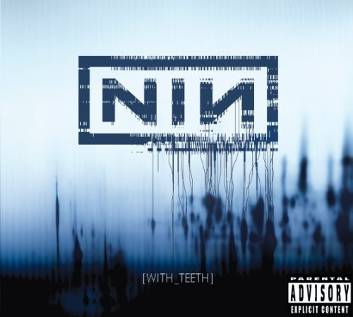 Nine Inch Nails The Hand That Feeds cover art