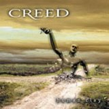 Higher sheet music by Creed