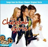 Cheetah Sisters sheet music by The Cheetah Girls