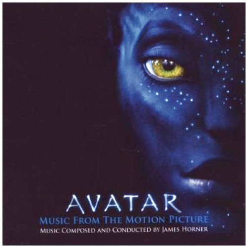 James Horner Jake Enters His Avatar World cover art