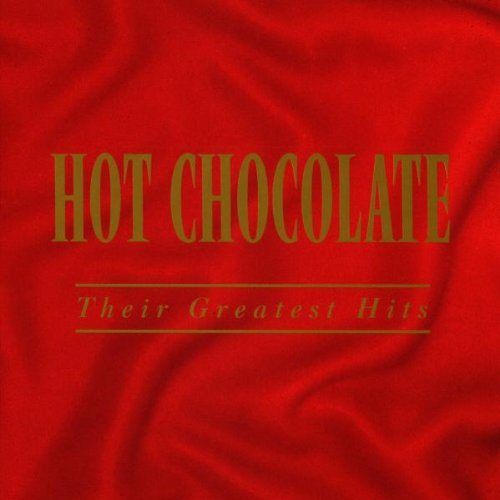 Hot Chocolate You Sexy Thing cover art