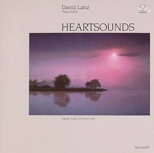 David Lanz Heartsounds cover art