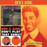 Stand By Me sheet music by Ben E. King