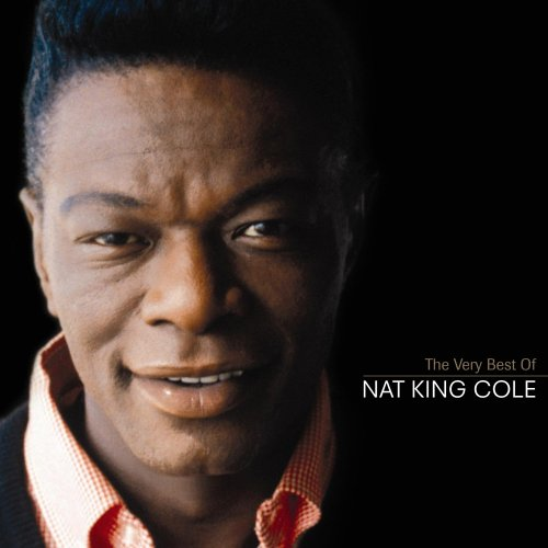 Nat King Cole Poinciana cover art