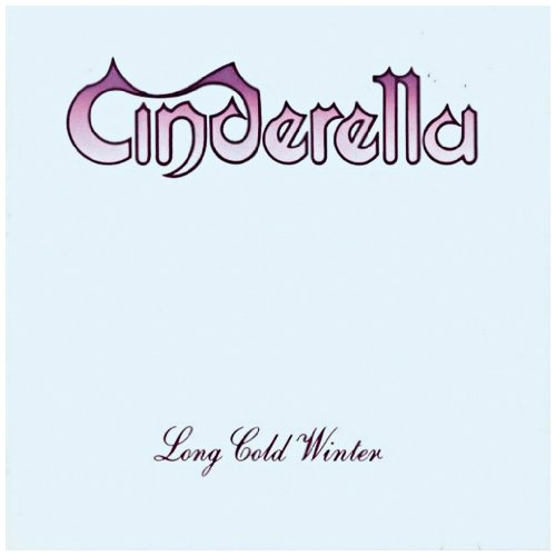 Cinderella Don't Know What You Got (Till It's Gone) cover art