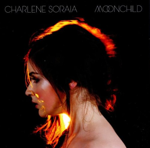 Charlene Soraia Wherever You Will Go cover art