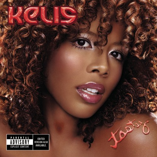 Kelis Milkshake cover art