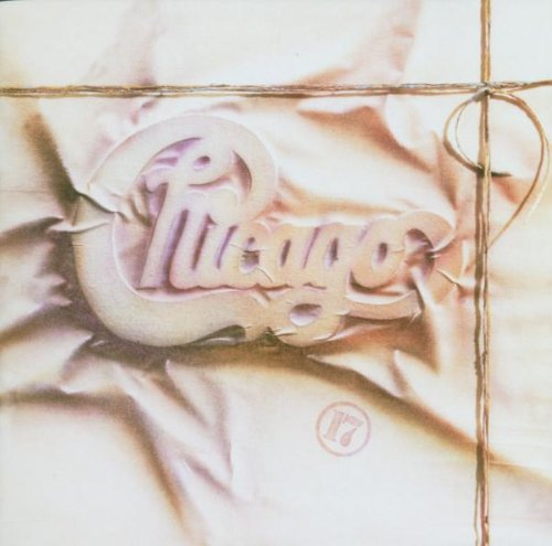Chicago You're The Inspiration cover art