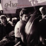 Hunting High And Low sheet music by A-Ha