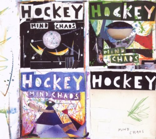 Hockey Too Fake cover art