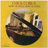 Now He Sings, Now He Sobs sheet music by Chick Corea