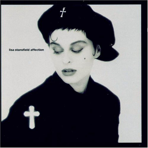 Lisa Stansfield All Around The World cover art