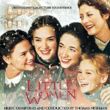 Under The Umbrella (End Title from Little Women) sheet music by Thomas Newman