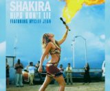 Hips Don't Lie (feat. Wyclef Jean) sheet music by Shakira