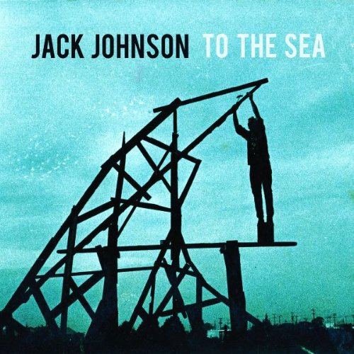 Jack Johnson Only The Ocean cover art