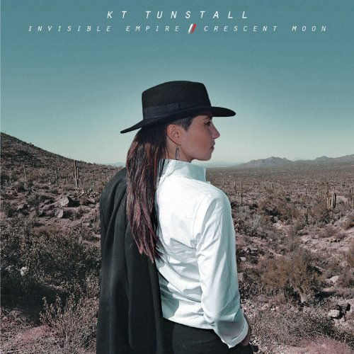 KT Tunstall Crescent Moon cover art