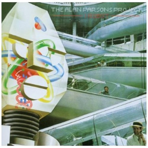 The Alan Parsons Project Genesis Ch. 1 V. 32 cover art