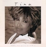 It's Gonna Work Out Fine sheet music by Tina Turner