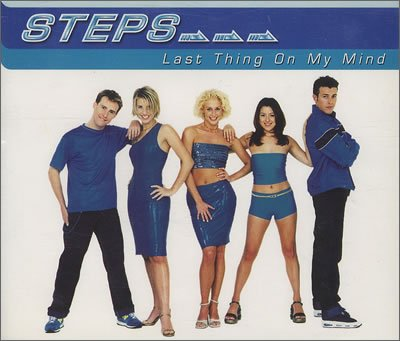 Steps 5, 6, 7, 8 cover art