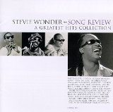 Stevie Wonder: He's Misstra Know-It-All