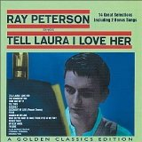 Tell Laura I Love Her sheet music by Ray Peterson