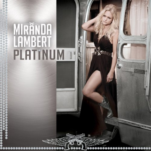 Miranda Lambert Little Red Wagon cover art