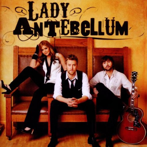 Lady Antebellum One Day You Will cover art
