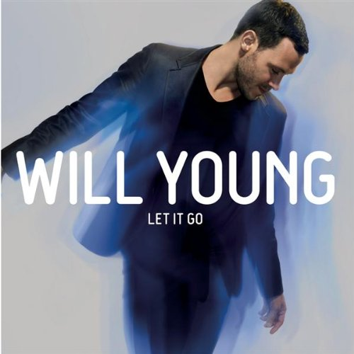 Will Young Let It Go cover art