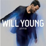 Let It Go sheet music by Will Young