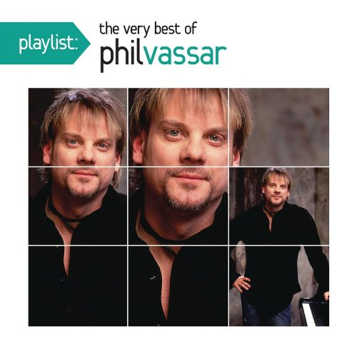 Phil Vassar That's When I Love You cover art