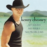 I Remember sheet music by Kenny Chesney
