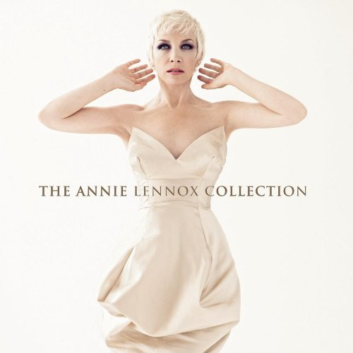 Annie Lennox Into The West (from The Lord Of The Rings: The Return Of The King) cover art