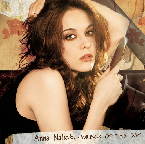 Anna Nalick Wreck of the Day cover art