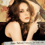 Anna Nalick:Wreck of the Day