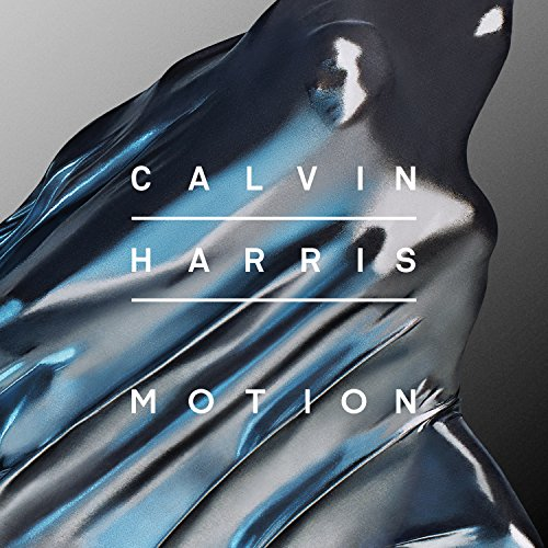 Calvin Harris Outside (feat. Ellie Goulding) cover art
