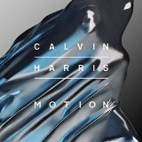Outside (feat. Ellie Goulding) sheet music by Calvin Harris