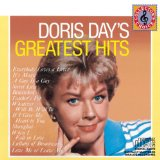 Teacher's Pet sheet music by Doris Day
