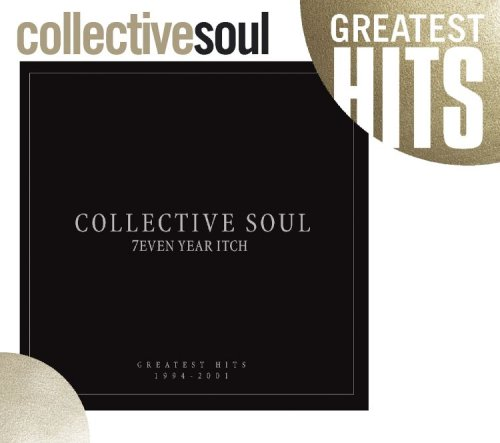 Collective Soul December cover art