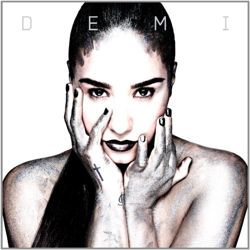 Demi Lovato Heart Attack cover art
