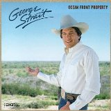 Am I Blue? sheet music by George Strait